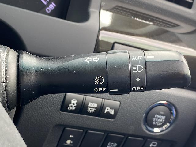 2.4Z ゴールデンアイズ メーカーナビ地デジ 両側パワスラ 天井モニター 電動トランク バックカメラ ETC AC100V電源 クルコン ハーフレザー コーナーセンサー キセノンヘッドライト(48枚目)