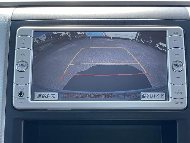 Z PLATINUMセレクション 社外7型HDDナビ バックカメラ 両側電動スライド パワーバックドア HIDヘッドライト(4枚目)