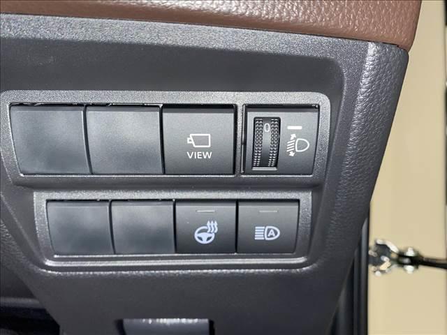 ハイブリッドZ ディスプレイオーディオ 全方位カメラ コーナーセンサー トヨタセーフティセンス レーダークルコン シートヒーター ハーフレザーシート オートホールド ハンドルヒーター LEDヘッドライト(9枚目)