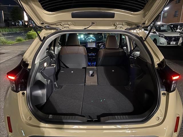 ハイブリッドZ ディスプレイオーディオ 全方位カメラ コーナーセンサー トヨタセーフティセンス レーダークルコン シートヒーター ハーフレザーシート オートホールド ハンドルヒーター LEDヘッドライト(13枚目)