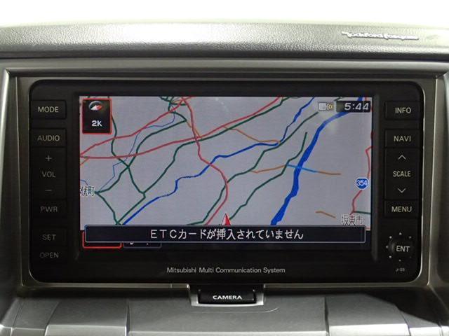 G プレミアム 両側PS クルコン Pバックドア HDDナビ(4枚目)
