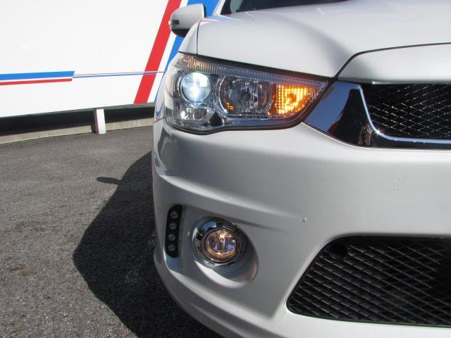 ローデストG 4WD 社外HDDナビTV Bカメ HID(2枚目)