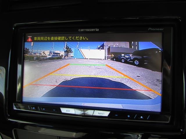 ローデストG 4WD 社外HDDナビTV Bカメ HID(4枚目)