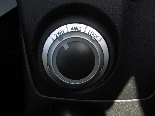 ローデストG 4WD 社外HDDナビTV Bカメ HID(6枚目)