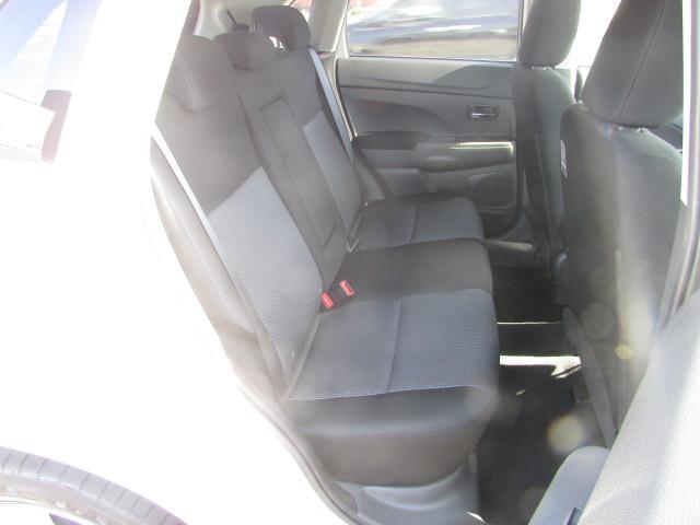 ローデストG 4WD 社外HDDナビTV Bカメ HID(9枚目)