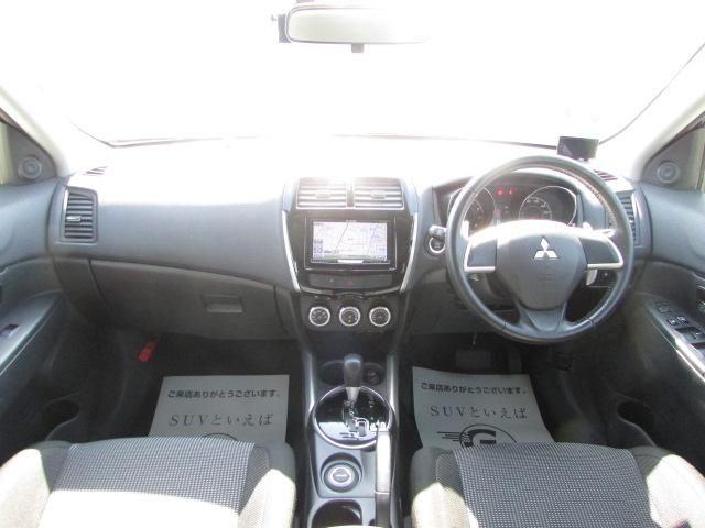 ローデストG 4WD 社外HDDナビTV Bカメ HID(10枚目)
