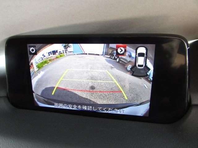 XD プロアクティブ 自動ブレーキ Rクルーズ SDナビTV(5枚目)