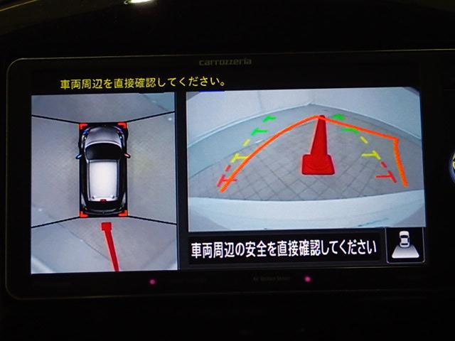 15RX 社外SDナビ フルセグ アラビュー インテリキー(4枚目)