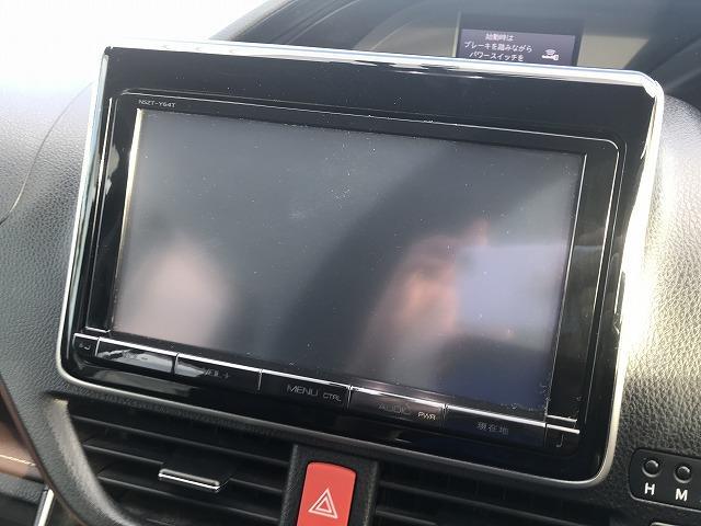 ハイブリッドGi SDナビTV Bカメラ 天吊M 1オーナー(3枚目)
