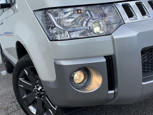 JASPER 4WD 両側電動 ナビ Bカメラ クルコン(20枚目)