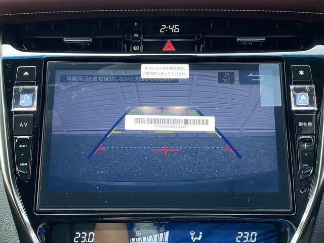 エレガンス BIG-X Bカメラ 100V 衝突軽減 LED(4枚目)