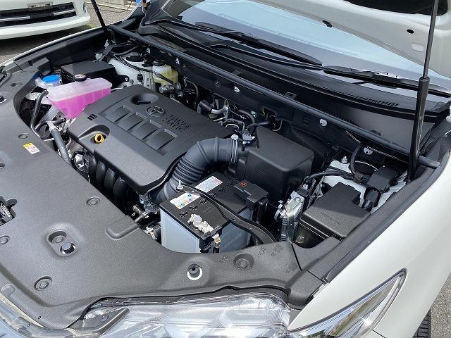 プレミアム スタイルノアール BIG-X サンルーフ 三眼LEDヘッドライト レーダークルーズコントロール スマートキー AC100V ステアリングリモコン パワーバックドア(18枚目)