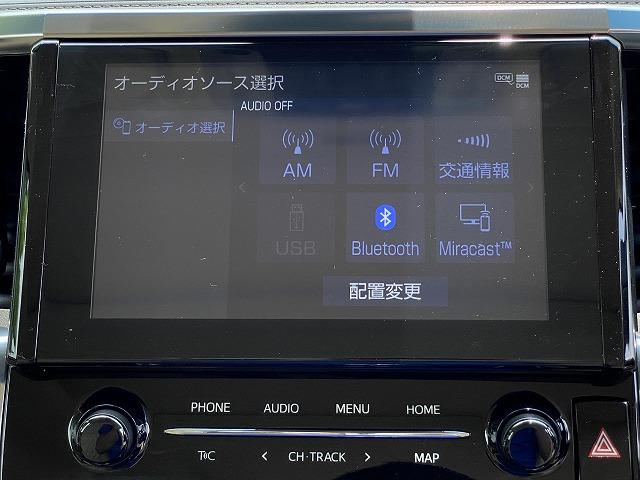 X 8人  新車未登録 SR 両パワ Dミラー Dオーディオ(3枚目)
