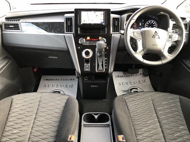 アーバンギア G SDナビ バックカメラ ETC 衝突軽減 両側電動スライド レーダークルーズコントロール 4WD 100V(2枚目)