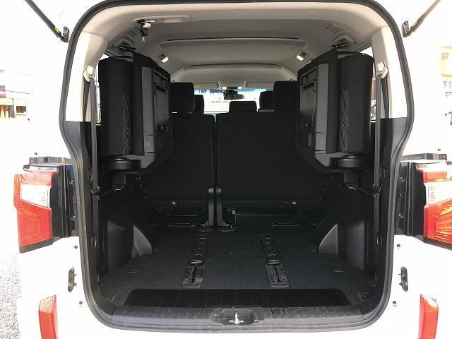 アーバンギア G SDナビ バックカメラ ETC 衝突軽減 両側電動スライド レーダークルーズコントロール 4WD 100V(13枚目)