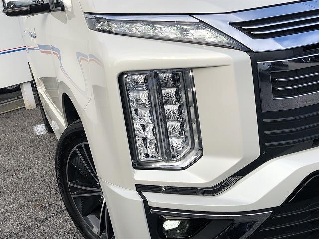 アーバンギア G SDナビ バックカメラ ETC 衝突軽減 両側電動スライド レーダークルーズコントロール 4WD 100V(20枚目)