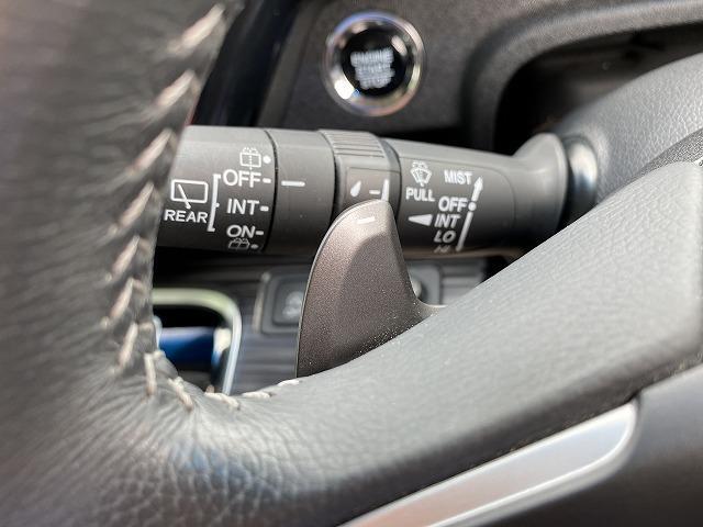 スパーダ・クールスピリット ホンダセンシング ホンダインターナビTV バックカメラ ETC 両側電動スライド ホンダセンシング シートヒーター LEDヘッド(36枚目)