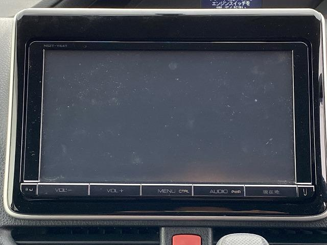 X ディライトプラス 9型SDナビTV バックカメラ 11型フリップダウンモニター 両側電動スライドドア スマートキー LEDヘッド アイドリングストップ(3枚目)