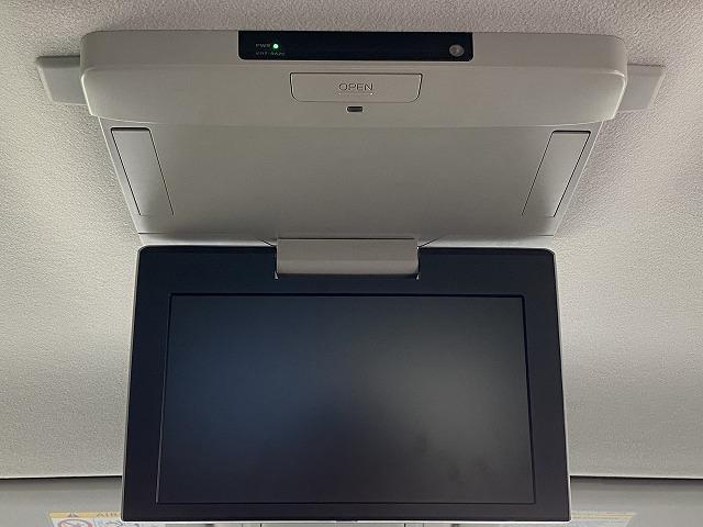 X ディライトプラス 9型SDナビTV バックカメラ 11型フリップダウンモニター 両側電動スライドドア スマートキー LEDヘッド アイドリングストップ(9枚目)