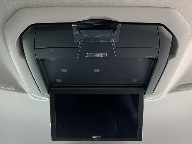Z 現行モデル 新品アルパインBIG-X11 新品アルパイン12.8型フリップダウン 両側電動スライドドア セーフティーセンス レーダークルーズコントロール  LEDヘッド スマートキー(9枚目)