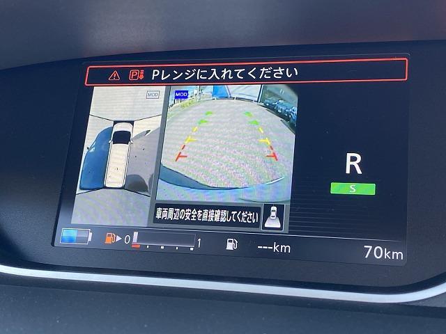 e-パワー ハイウェイスターV アラウンドビューモニター ハンズフリー両側電動スライドドア インテリキー LEDヘッド クルーズコントロール USB フォグランプ(5枚目)
