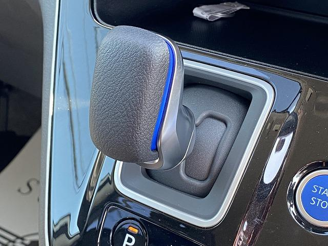 e-パワー ハイウェイスターV アラウンドビューモニター ハンズフリー両側電動スライドドア インテリキー LEDヘッド クルーズコントロール USB フォグランプ(40枚目)
