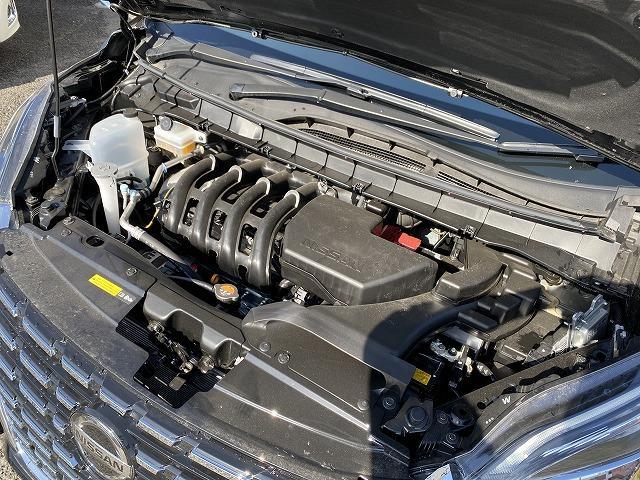 ハイウェイスター V 登録済未使用車 新品アルパインBIGX11 新品12.8型フリップダウンモニター アラウンドビューモニター ハンズフリー両側電動スライドドア プロパイロット LEDヘッド セーフティーB(18枚目)