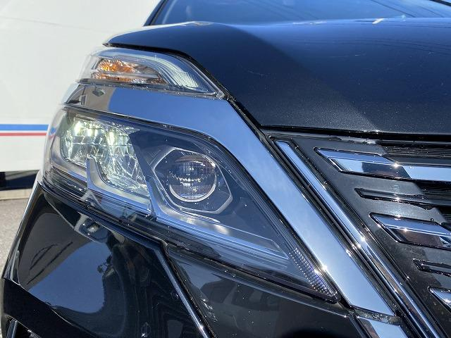ハイウェイスター V 登録済未使用車 新品アルパインBIGX11 新品12.8型フリップダウンモニター アラウンドビューモニター ハンズフリー両側電動スライドドア プロパイロット LEDヘッド セーフティーB(28枚目)