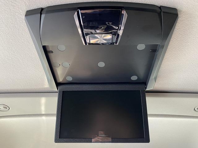 P 登録済未使用車 新品アルパインBIGX11 アラウンドビューモニター 新品アルパイン10型フリップダウン 両側電動 衝突軽減 オートステップ LEDヘッド スマートキー シートヒーター レダクル(9枚目)