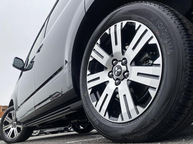 P 登録済未使用車 新品アルパインBIGX11 アラウンドビューモニター 新品アルパイン10型フリップダウン 両側電動 衝突軽減 オートステップ LEDヘッド スマートキー シートヒーター レダクル(19枚目)
