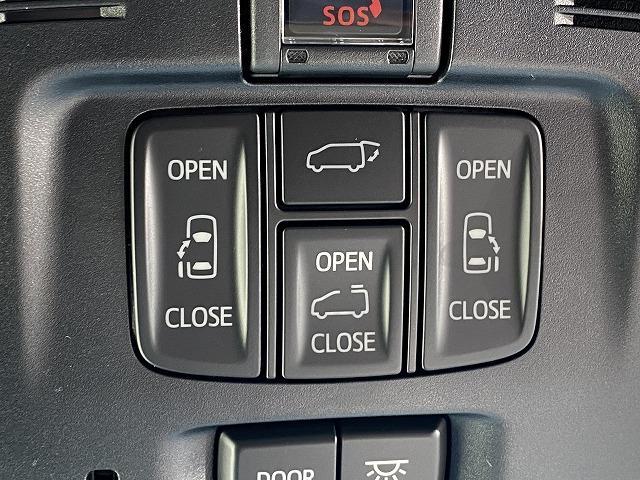 2.5S Cパッケージ 新車未登録 サンルーフ デジタルインナーミラー ディスプレイオーディオ 両側電動スライドドア セーフティーセンス レーダークルーズコントロール スマートキー LEDヘッド 合皮レザー シートヒーター(8枚目)