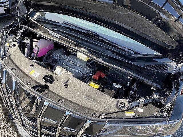 2.5S Cパッケージ 新車未登録 サンルーフ デジタルインナーミラー ディスプレイオーディオ 両側電動スライドドア セーフティーセンス レーダークルーズコントロール スマートキー LEDヘッド 合皮レザー シートヒーター(18枚目)