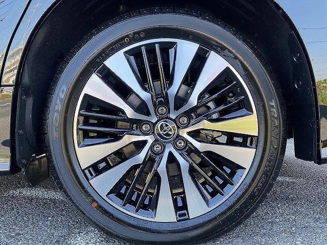 2.5S Cパッケージ 新車未登録 サンルーフ デジタルインナーミラー ディスプレイオーディオ 両側電動スライドドア セーフティーセンス レーダークルーズコントロール スマートキー LEDヘッド 合皮レザー シートヒーター(22枚目)