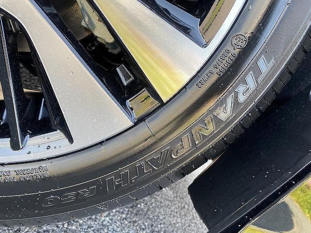 2.5S Cパッケージ 新車未登録 サンルーフ デジタルインナーミラー ディスプレイオーディオ 両側電動スライドドア セーフティーセンス レーダークルーズコントロール スマートキー LEDヘッド 合皮レザー シートヒーター(24枚目)