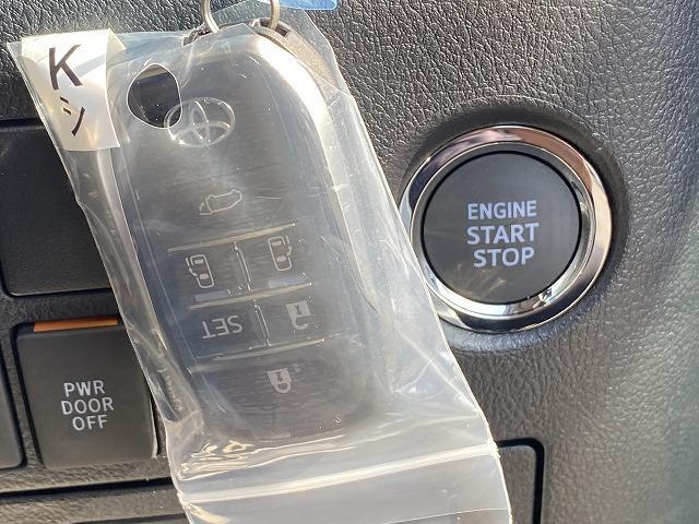 2.5S Cパッケージ 新車未登録 サンルーフ デジタルインナーミラー ディスプレイオーディオ 両側電動スライドドア セーフティーセンス レーダークルーズコントロール スマートキー LEDヘッド 合皮レザー シートヒーター(33枚目)