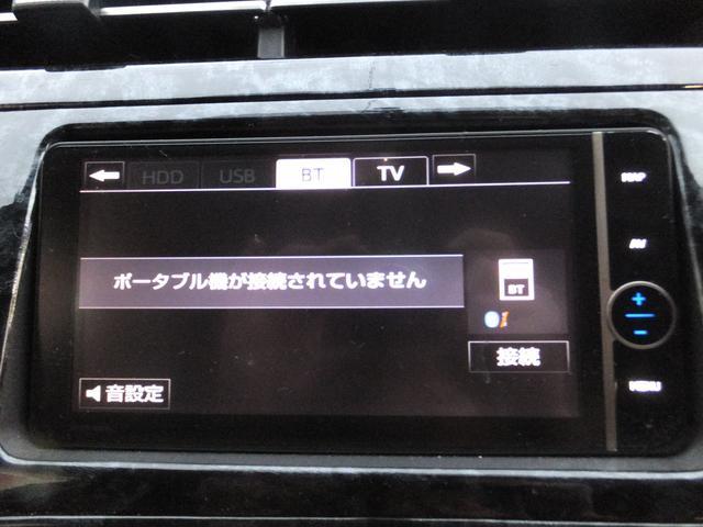 トヨタ プリウス S ワンセグHDDナビ ETC バックカメラ