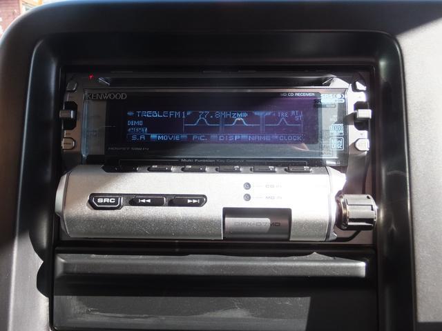 日産 キューブ 15RX CDデッキ 無料1年保証付き