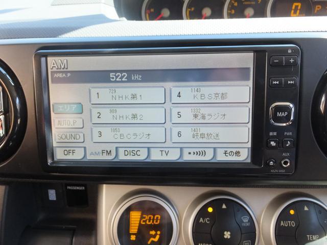 トヨタ カローラルミオン 1.5G エアロツアラー フルセグナビ Bカメラ ETC