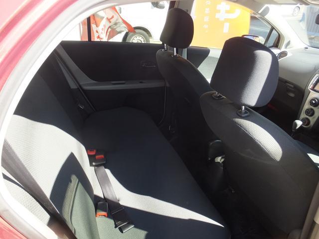 トヨタ ヴィッツ FリミテッドII HDDナビ PUSHスタート 無料1年保証