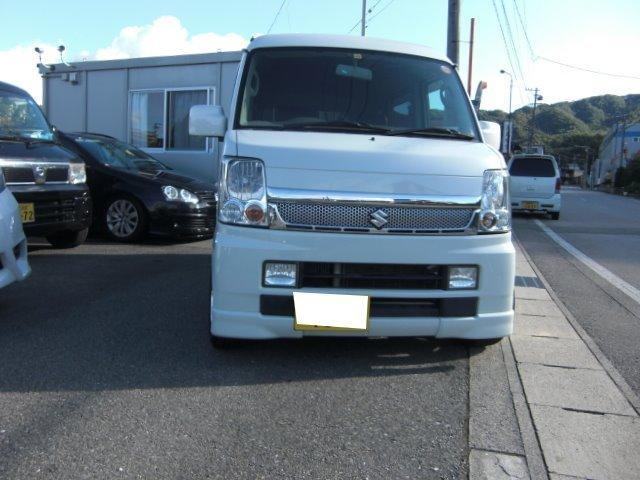 「スズキ」「エブリイワゴン」「コンパクトカー」「岐阜県」の中古車2