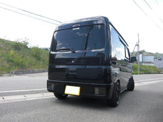 「日産」「NV100クリッパー」「軽自動車」「岐阜県」の中古車4