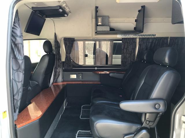 Sロング4WD 走行充電装置 サブバッテリー 車中泊仕様(2枚目)