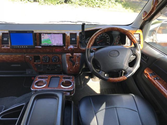 Sロング4WD 走行充電装置 サブバッテリー 車中泊仕様(19枚目)