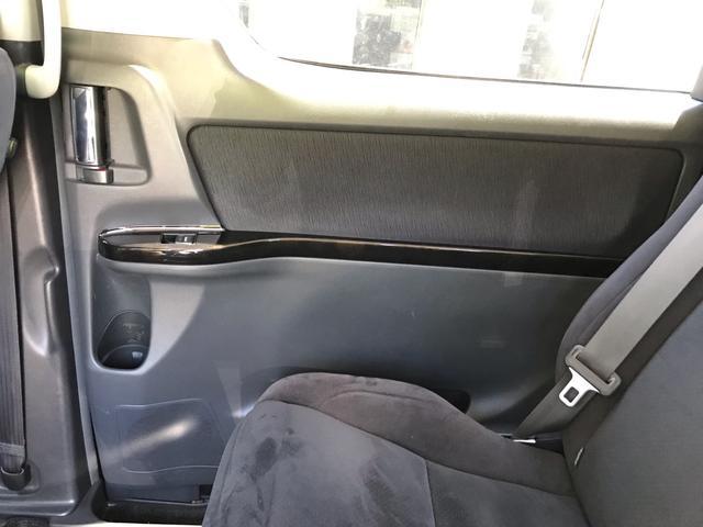 「トヨタ」「ヴェルファイア」「ミニバン・ワンボックス」「岐阜県」の中古車37
