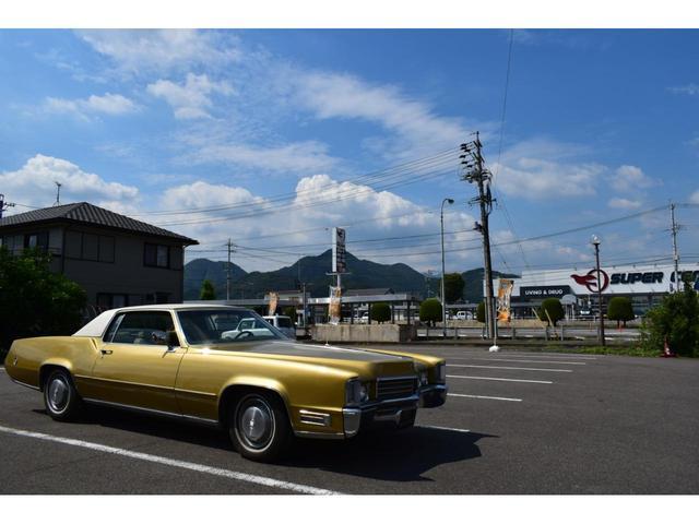 「キャデラック」「キャデラックエルドラド」「クーペ」「岐阜県」の中古車8