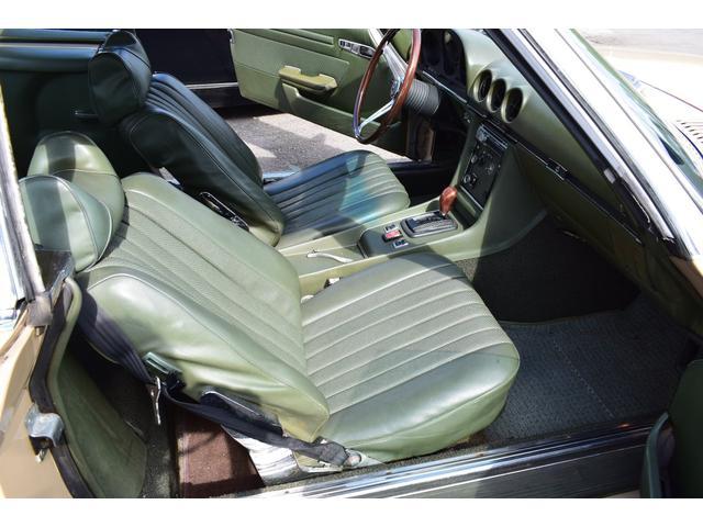 450SL ウエスタン自動車物 新品ソフトトップ(11枚目)
