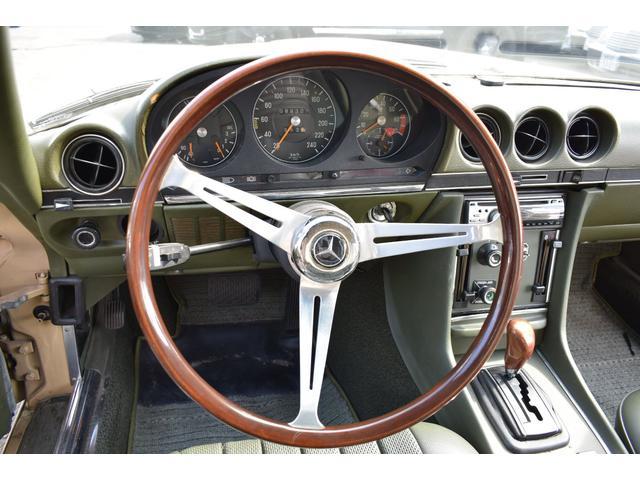 450SL ウエスタン自動車物 新品ソフトトップ(14枚目)
