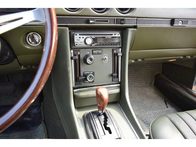 450SL ウエスタン自動車物 新品ソフトトップ(15枚目)