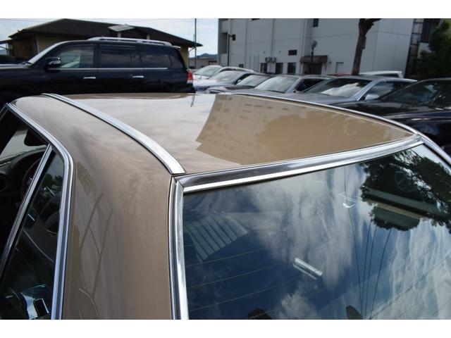450SL ウエスタン自動車物 新品ソフトトップ(17枚目)