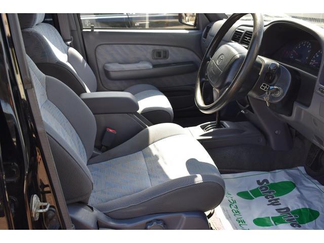 「トヨタ」「ハイラックススポーツピック」「SUV・クロカン」「岐阜県」の中古車5